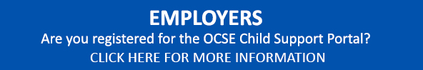 Employer Button Banner
